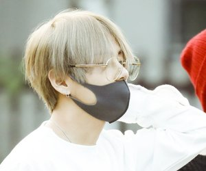 asia, jungkook, and rapmonster image