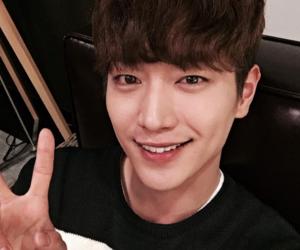 asian boy and seo kangjoon image