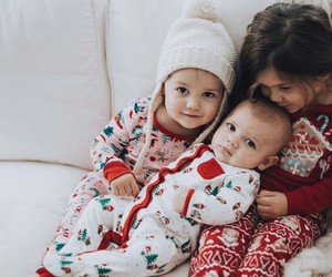 babies, children, and siblings image