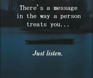 life, wise, and listen image