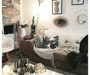 cozy, design, and girl image