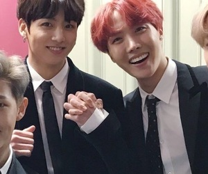 jung, hoseok, and hopekook image