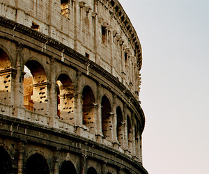 rome, italy, and photography image