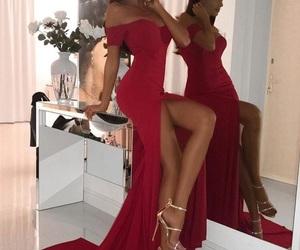 glamorous, luxury, and site model image