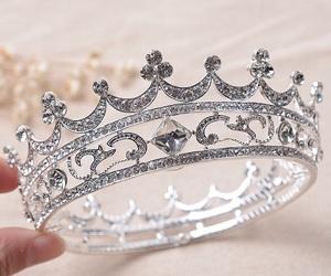 crown and princess image