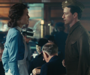 james mcavoy, keira knightley, and period drama image