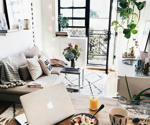 cozy, vibes, and interior design image