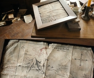 home, house, and jrr tolkien image