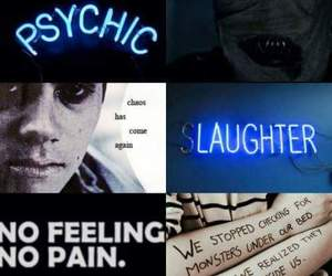 tumblr, nogitsune, and teen wolf image