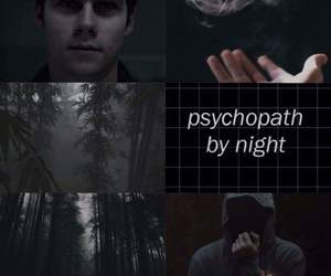 teen wolf and nogitsune image