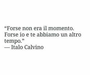 frasi italiane, tumblr, and love image