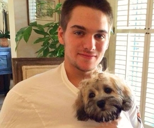 puppy and dylan sprayberry image