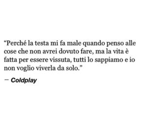 canzone, frasi italiane, and citazioni italiane image