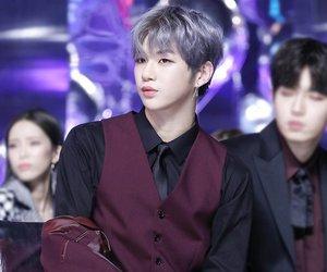 korean, kpop, and wanna one image
