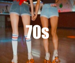 70s, tumblr, and vibes image