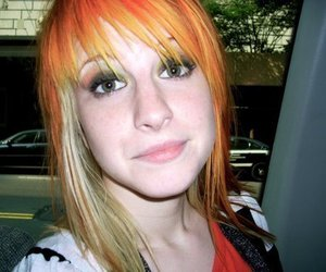 beautiful, paramore, and photography image