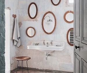 basin, interior, and home image