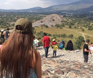 teotihuacan, travel, and mx image