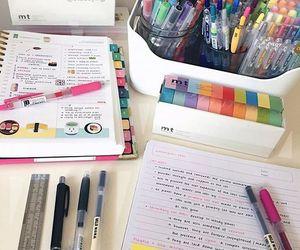school and study image