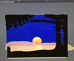 adobe illustrator, own work, and computer image