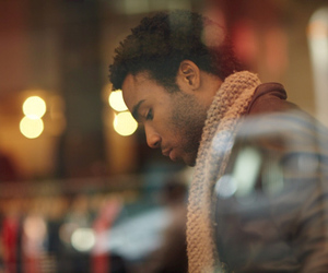 donald glover and black image