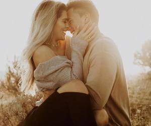 couple, cute, and goals image