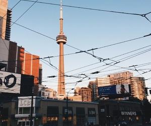 • Toronto •