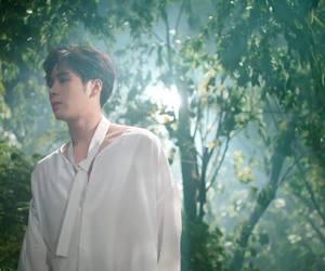 jackson, korea, and asia boy image