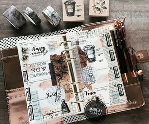 craft, love, and journal image