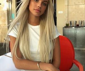 kelsey calemine, fatherkels, and blonde image