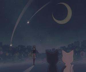 sailor moon, gif, and anime image