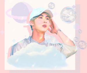 jin, pastel, and aesthetic image