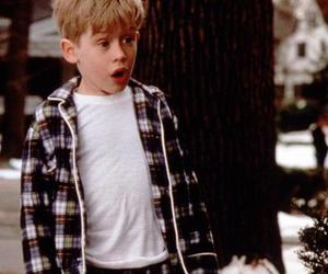 christmas, film, and Macaulay Culkin image