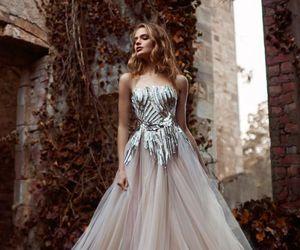 dress and weading dress image