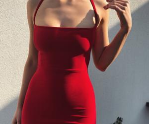 adore, dress, and fashion image