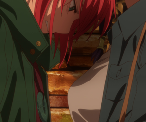 anime, anime girl, and mahoutsukai no yome image