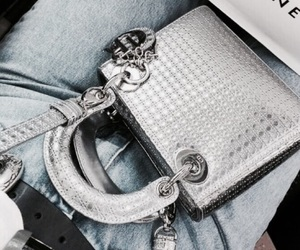style, fashion, and purse image