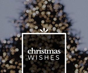 christmas, goals, and lights image