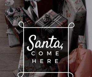 christmas, goals, and santa image