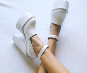 beautiful, shoes, and beautiful shoes image