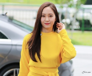 fx, kpop, and solo image