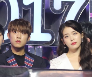 wannaone, parkwoojin, and 박우진 image