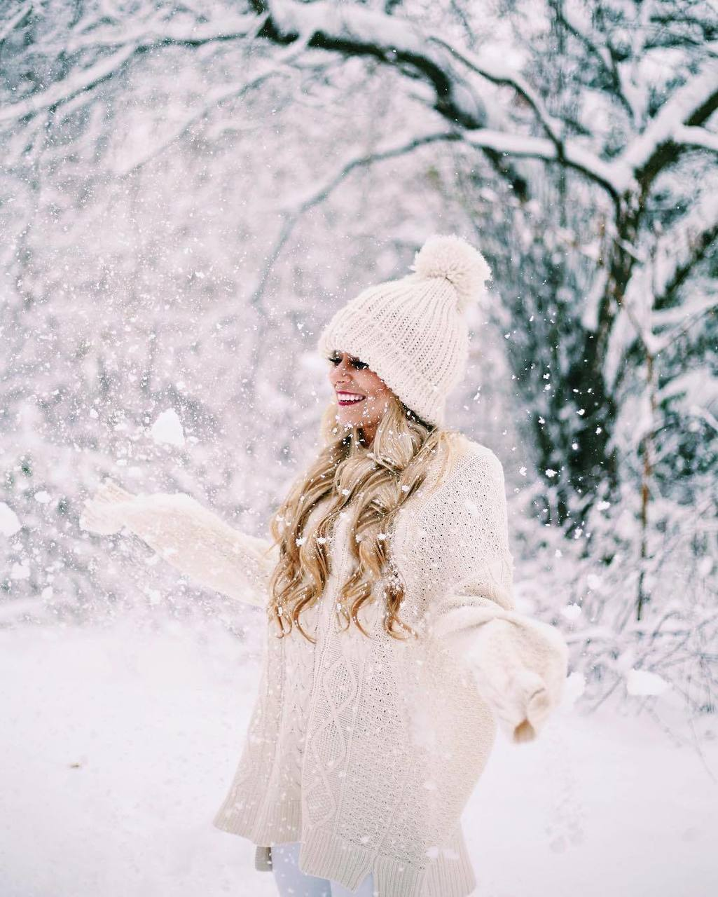 casual, winter, and casual clothing image