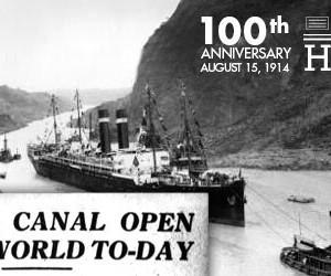 canal and panama image