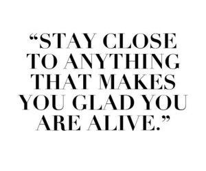 quotes, alive, and life image
