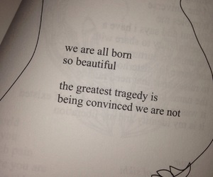 beautiful, quote, and milk and honey image