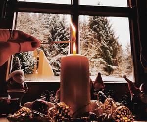 christmas, christmas decor, and holidays image