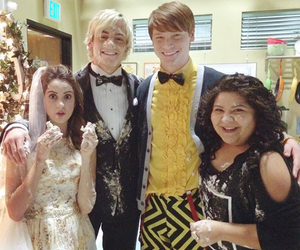 Austin, fotos, and ally image