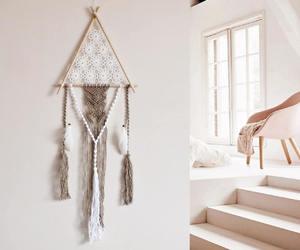 bedroom, bohemian, and boho image