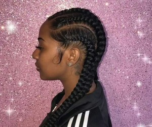 hairstyles and protective hairstyles image